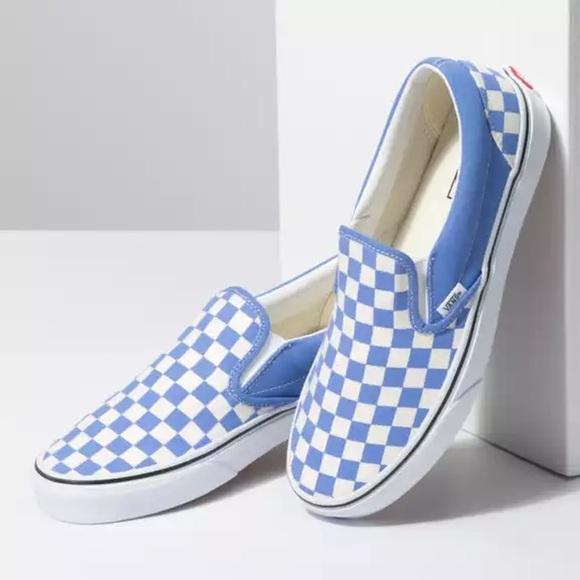 Vans Shoes   Vans Classic Slip On